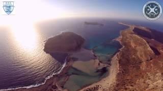Μπάλος Γραμβούσα , Balos Gramvousa 2014 ΕΟΣ(To www.AerialArt.gr είναι ο ιστότοπος μιας ομάδας Κρητικών που αγαπάνε τον τόπο τους και ανιδιοτελώς τον προβάλουν..., 2014-07-15T11:11:59.000Z)
