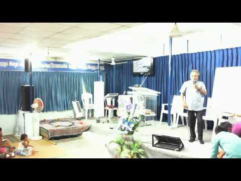 Tamil bible study Day 1 Part 1, Headlines: Egypt to Jerico Part 2