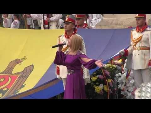 Клип Nelly Ciobanu - Moldova mea
