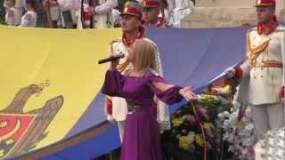 Nelly Ciobanu - Moldova Mea