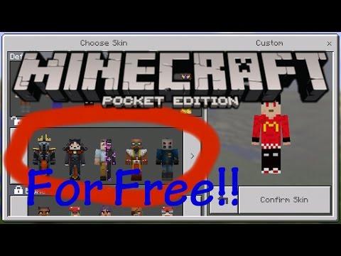 Minecraft Spielen Deutsch Baixar Skins Para Minecraft Pe Gratis Bild - Descargar skins para minecraft pc gratis