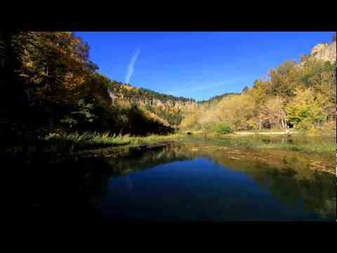 Experience Spearfish Canyon