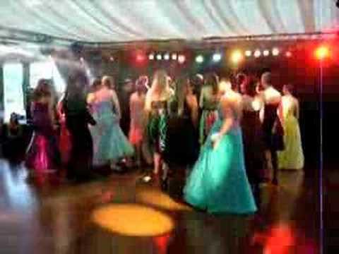 Lincoln Christ Hospital School Prom 2008 - Thriller - YouTube Michael Jackson Thriller Video Dance