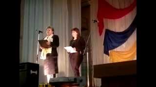 Тальменка ТТТ 2013