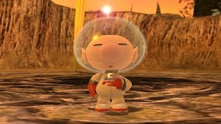 Pikmin 3 (No Deaths) - Finale: Plasm Wraith (Day 21 / All Fruits Ending)