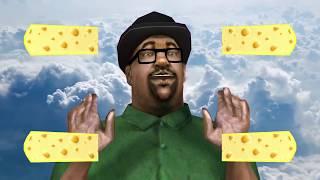 Big Smoke Eats Cheese Everyday [SFM]