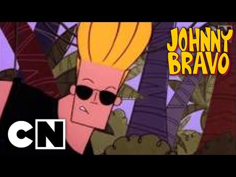 Johnny Bravo - Johnny Real Good