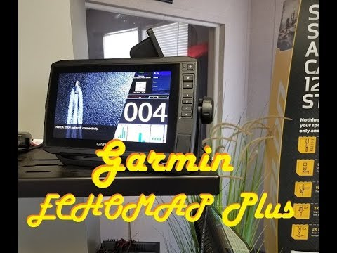 Garmin ECHOMAP Plus Review