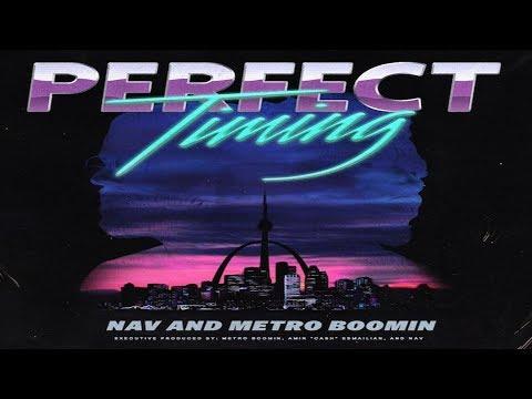 NAV & Metro Boomin - I Am Instrumental (Reprod. By Osva J)