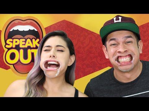 SPEAK OUT! - Lets Get Weird