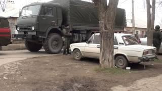 события в Новофёдоровке Сакского района АР Крым