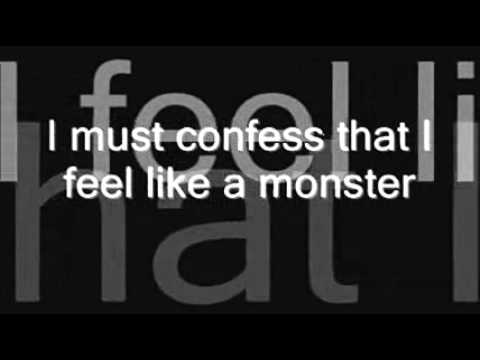 Skillet - Monster with Lyrics