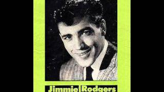 Jimmie Rodgers  - Oh-Oh, I