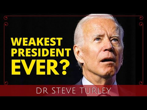 Biden Begins with HUMILIATING Approval Rating as the WEAKEST President EVER!!!