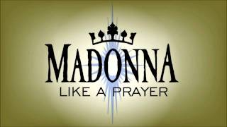Madonna - 11. Act Of Contrition