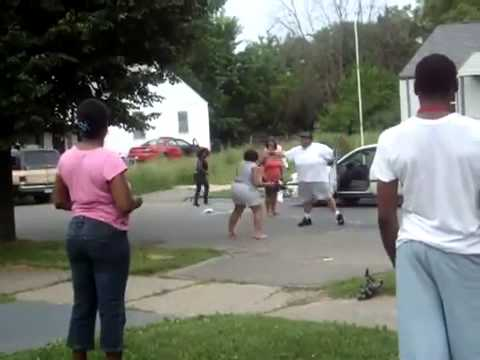 ghetto fights hood fights mrhftv 9 youtube