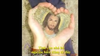 Nhạc Thánh Hiến - Trọn Đời Dâng Hiến (3)
