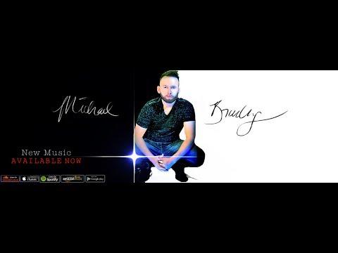 Michael Brading- Hidden Love (Official Lyric Video)
