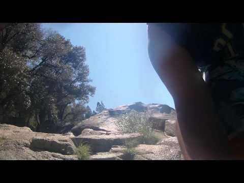 Yuba River Camping Trip Camone 3