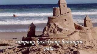 Watch Basil Valdez Kastilyong Buhangin video