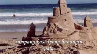 Kastilyong Buhangin - Basil Valdez - Sum...