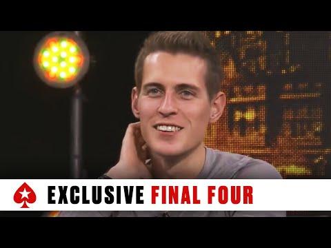Aussie Millions 2014 Poker Tournament - $250K Challenge, Episode 3   PokerStars
