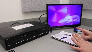 DVD/VHS Recorder Tutorial