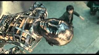 A invenção de Hugo Cabret DUBLADO - Trailer E