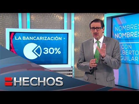 Reforma financiera sin resultados | Nombres, nombres