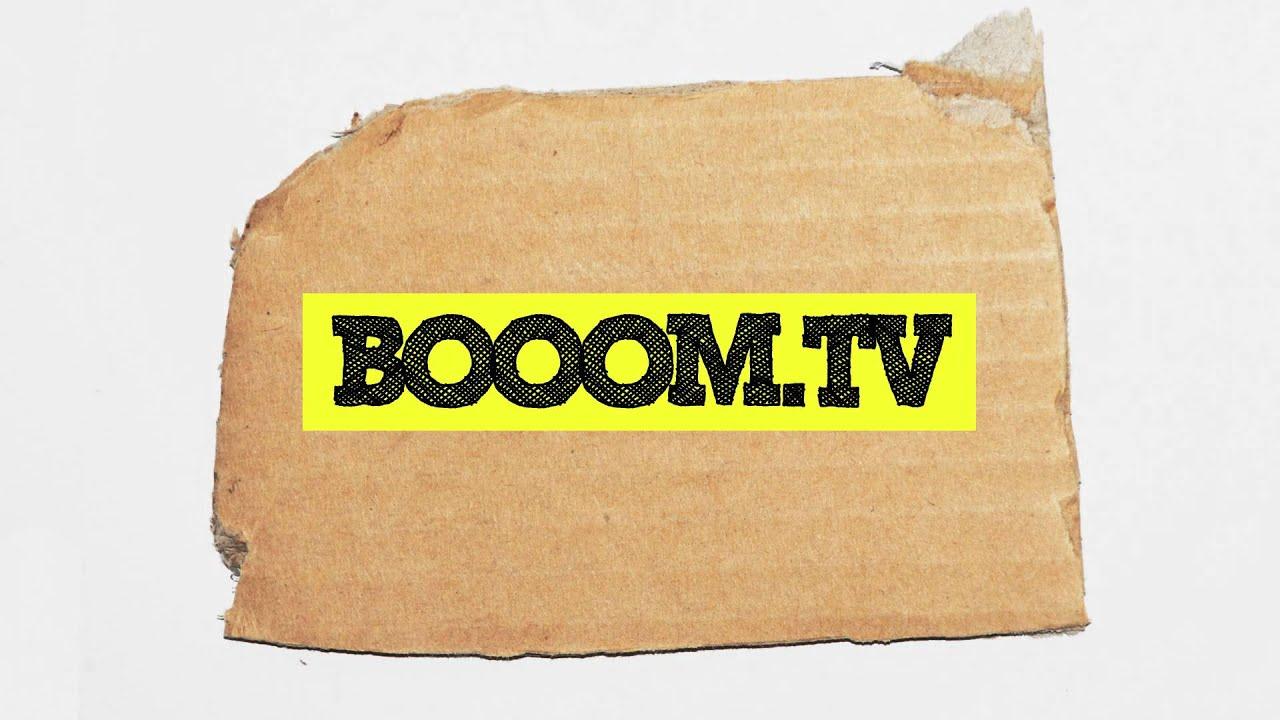 BOOOM TV