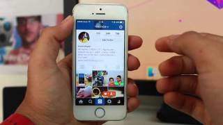Add and Switch Between Multiple Instagram Accounts on iPhone