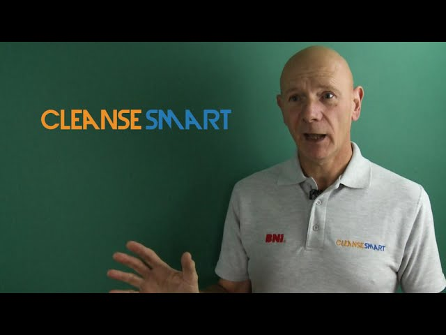 More About Cleanse Smart