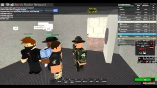 ROBLOX: DPD Bank Robbery