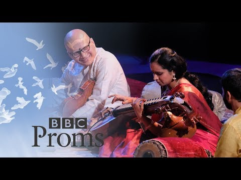 BBC Proms: Highlights from the Classical Music of India and Pakistan Prom