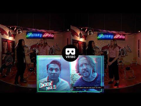 VR180  with Nora Kirkpatrick  Writer  Director of Door 1  A Hulu VR Series  VRLA