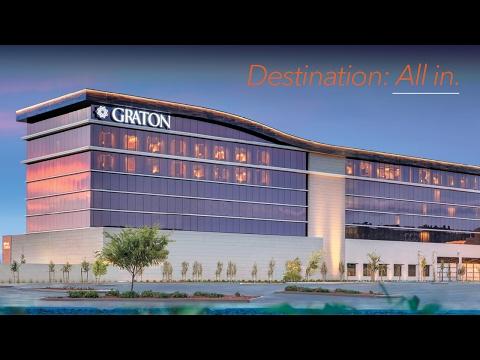 Video Graton casino resort