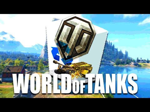 World Of Tanks REMASTERED