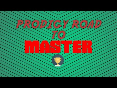 PRODIGY ROAD TO MASTER! (1)