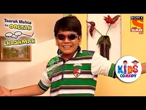Superhero Tapu | Tapu Sena Special | Taarak Mehta Ka Ooltah Chashmah