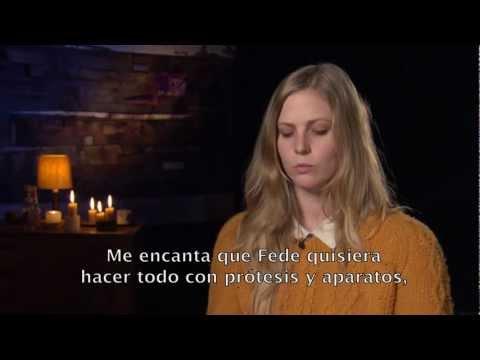 Posesión Infernal: Evil Dead - Declaraciones de ELIZABETH BLACKMORE - Estreno 05 de Abril de 2013