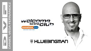 Sunshine Live - Welcome to the Club - Klubbingman