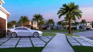 Satori New Homes at Miami Lakes