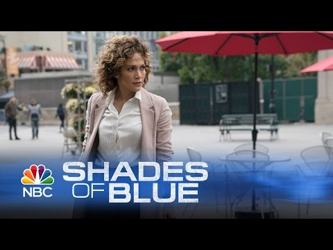 Shades of Blue - Stahl Helps Save Cristina (Episode Highlight)