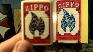 New Zippo + Umb Corp News.