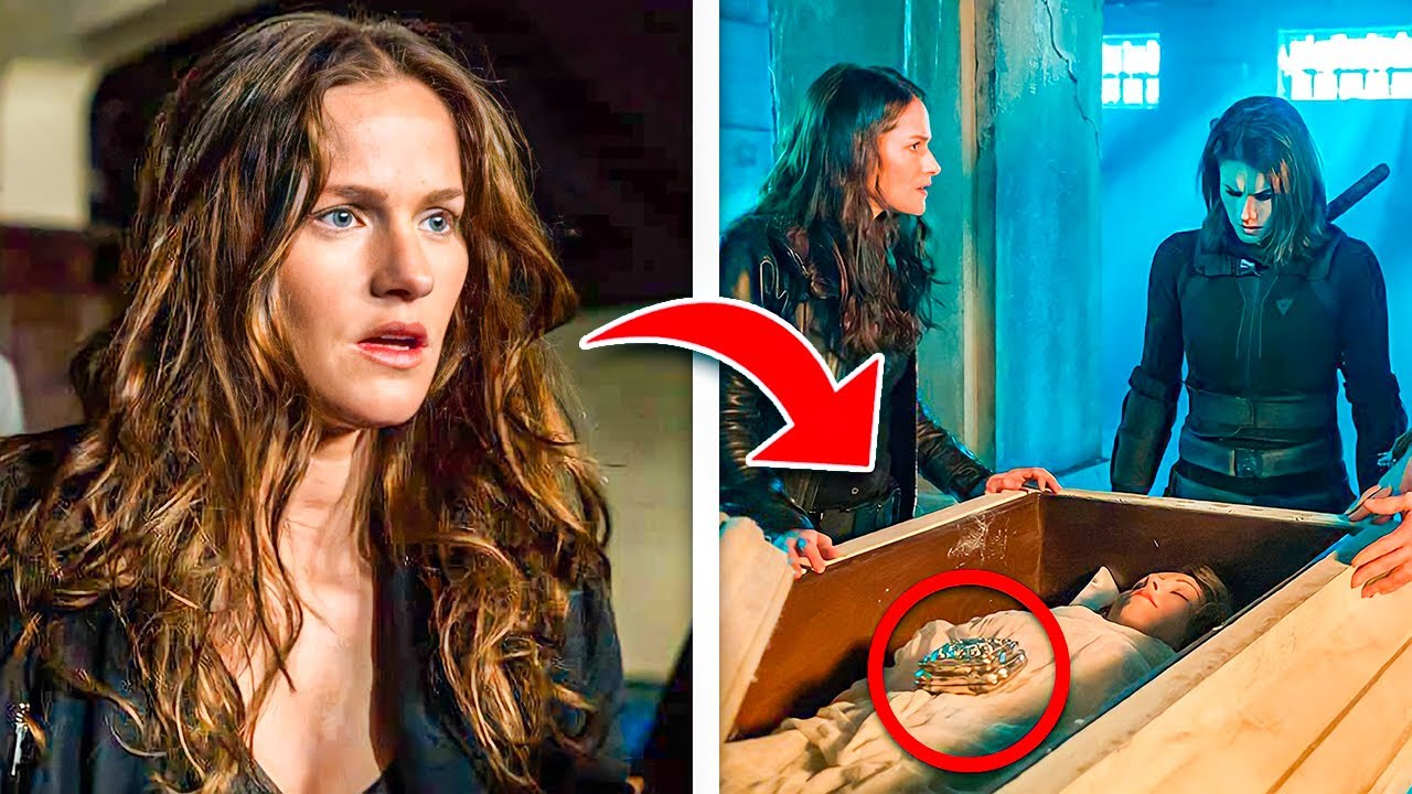 Download Van Helsing Season 5 Will Change EVERYTHING.. Here's Why!