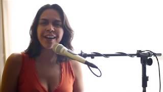 PEDRAS QUE CANTAM (Carol Andrade e Alex Maia)