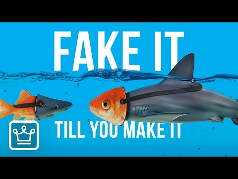 15 Strategies to Fake It Till You Make It