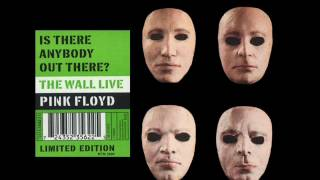 Pink Floyd - Empty Spaces/What Shall We Do Now (is there anybody out there? the wall live ) .wmv