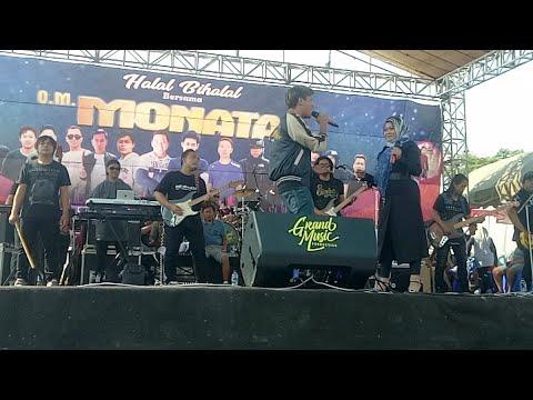 Live Om Monata Desa Gandek An By Grand Musik Produgcion