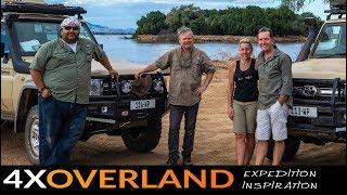 Baixar Camping Corner with Jeramey and Andrew | Wild Africa Ep8. 4xOverland